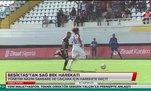 Beşiktaş'tan sağ bek harekatı