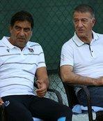 Trabzonspor'dan kura yorumu!