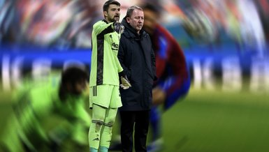 Son dakika spor haberi: Yeni Malatyaspor Beşiktaş maçı öncesi Sergen Yalçın'dan açıklamalar!