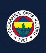 Fenerbahçe'de son dakika! O isim kadroya alınmadı