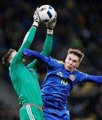Dinamo Kiev kapıları kapattı!