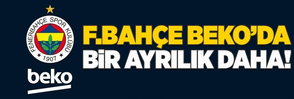 Nando De Colo Fenerbahçe'de! 2