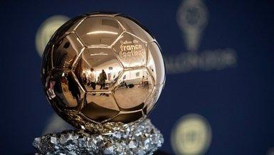 Ballon d'Or listesi sızdı! Sonuçlar sosyal medyayı salladı