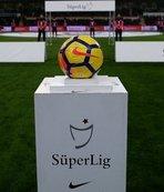 Süper Lig'de 8. haftanın perdesi açılıyor