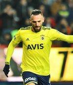 Fenerbahçe'de Muriç'e ceza çıkmadı!
