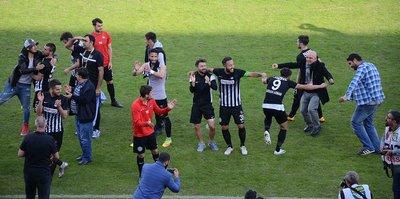 Nazilli Belediyespor'da galibiyet serisi başlayacak
