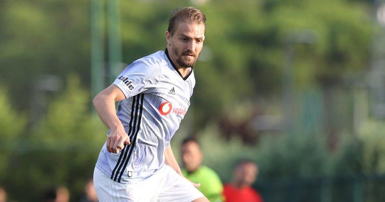 Beşiktaş'tan sürpriz transfer kararı! Caner Erkin...