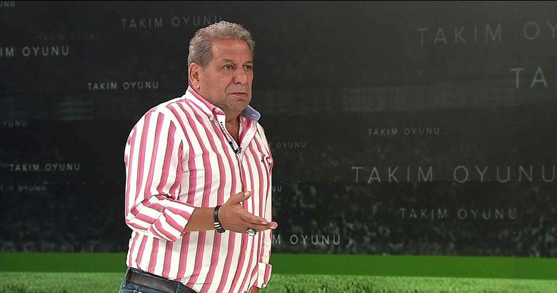 Usta yorumcudan flaş sözler! ''Trabzon'da olay çıksın istiyorlar''