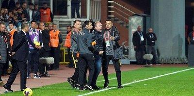 PFDK ceza yağdırdı! Sergen Yalçın ve Ali Koç...