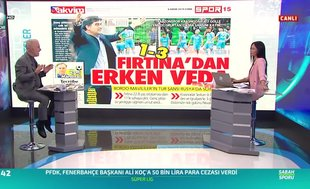 Trabzonspor Avrupa defterini kapattı