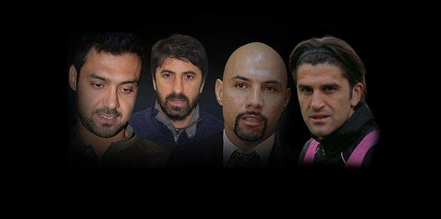 FETÖ davasında eski futbolculara hapis!