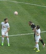 Nazilli Belediyespor'da galibiyet hasreti 10 maça çıktı