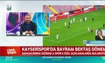 Kayserispor'dan resmi transfer açıklaması! Bernard Mensah...