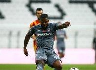 Beşiktaş 1-1 Kayserispor