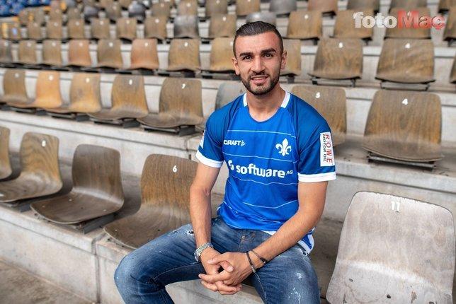 Antalyaspor transferde büyük oynuyor
