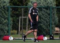 Beşiktaş'a şok! Transfer zora girdi