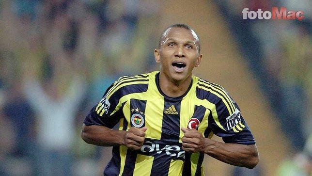 Dirk Kuyt bombası! Fenerbahçe...