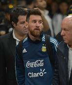 Arjantin kritik bir maça çıkacak...