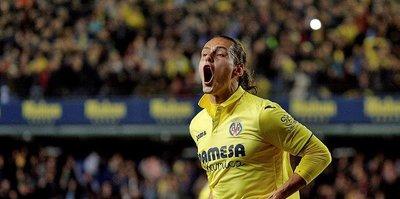 Enes Ünal Villarreal'i bu kez kurtaramadı