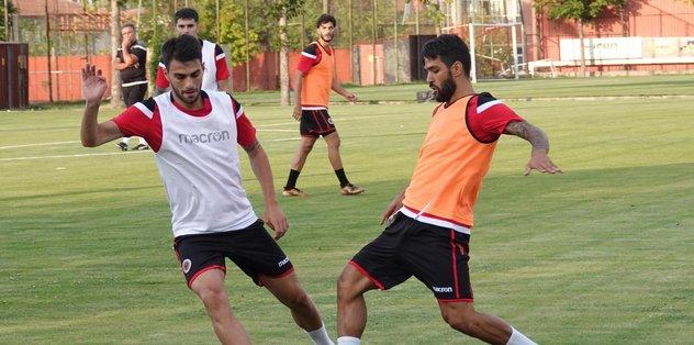 Gençlerbirliği sezonu açtı - Futbol -