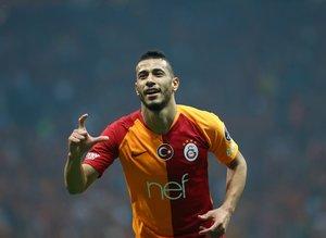 Belhanda'da flaş gelişme! Fenerbahçe derbisinde oynayacak mı?