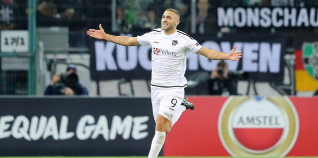 Weissman idmana çıkmadı - Fenerbahçe -