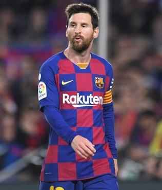 Başkan sessizliğini bozdu! Messi ayrılıyor mu?