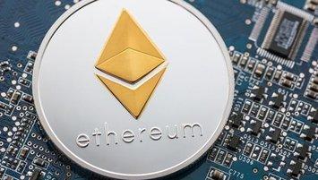 Ethereum bugün kaç dolar?