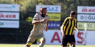 fenerbahce 4 0 istanbulspor mac sonucu 1597513161498 - Geldiği gibi pazubandını taktı! İşte Fenerbahçe'nin yeni kaptanı