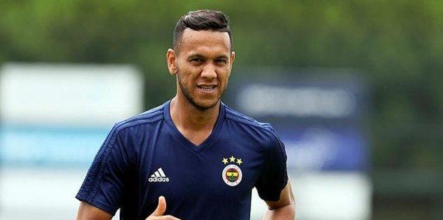 """""""Fenerbahçe'ye minnettarım"""""""