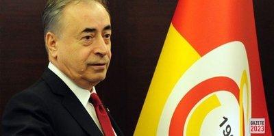 Galatasaray'dan UEFA'ya tanışma ziyareti