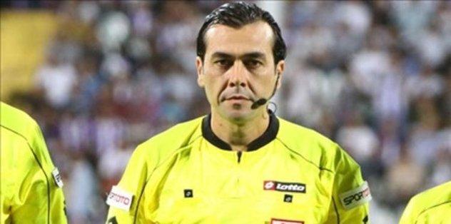 Spor Toto 1. Lig'de gözlemci değişikliği