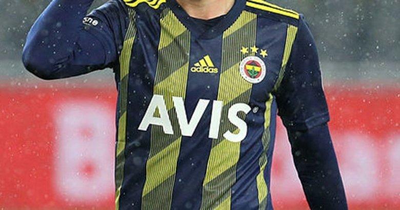 Kasa dolacak! Fenerbahçeli yıldıza sürpriz talip