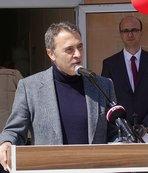 Fikret Orman'dan Dorukhan ve teknik direktör açıklaması