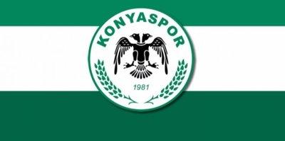 Konyaspor'dan anlamlı hareket