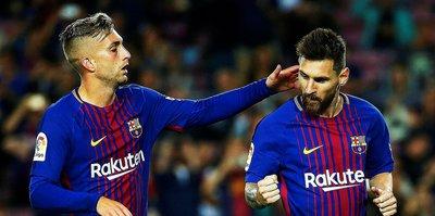 Barça'lı yıldızın peşinde!