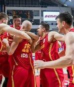 2019 FIBA Dünya Kupası Avrupa Elemeleri 2. turu sona erdi