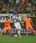 Alt sıralar alev alev! Süper Lig'e tutunma mücadelesi