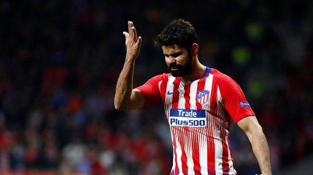 Son dakika BJK transfer haberleri   Diego Costa Beşiktaş'tan dünyaları istedi! Transfer yattı