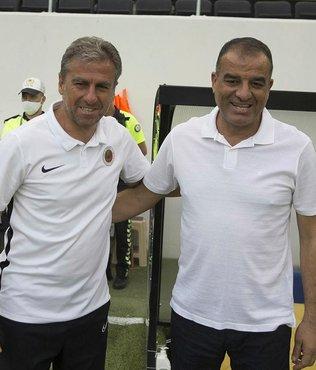 Hamza Hamzaoğlu: Kazanabilirdik ama olmadı