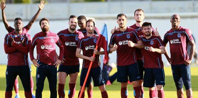Trabzonspor ile Beşiktaş 128. randevuda
