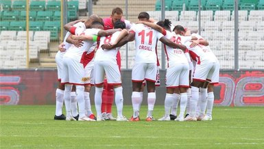 Antalyaspor sahasında galibiyete hasret kaldı!