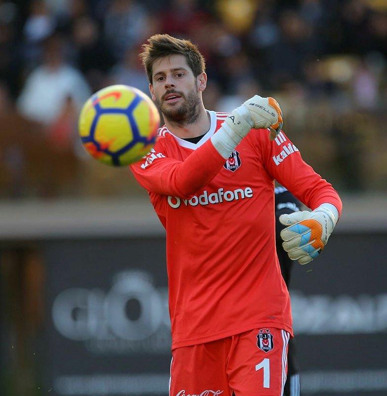 Fabrinin menajeri Beşiktaşa golcü önerdi