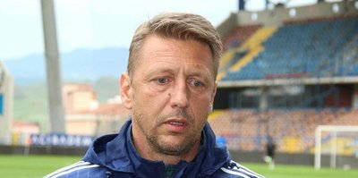 """Barisic: """"Çok ucuz bir gol yedik"""""""