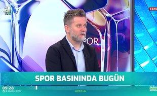 """""""Fenerbahçe'de köklü değişimler olacak"""""""