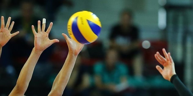 Turkish volleyball team make World Championship final