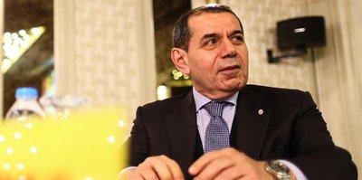 Dursun Özbek'ten zarar açıklaması