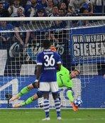 Eski G.Saraylı Şampiyonlar Ligi maçında penaltı kaçırdı!