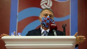 Trabzonspor'da mali yapılanma önemli