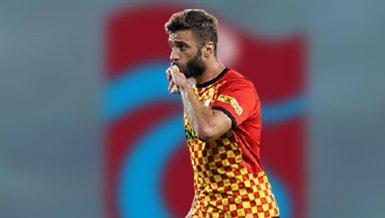 Son dakika transfer haberi: Alpaslan Öztürk Trabzonspor'la anlaşmaya çok yakın!
